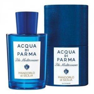 ACQUA DI PARMA Blu Mediterraneo Mandorlo Di Sicilia woda toaletowa unisex 75ml