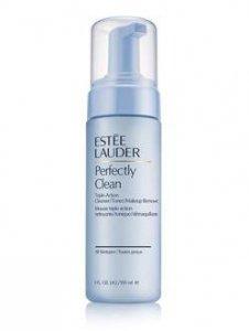 ESTEE LAUDER Perfectly Clean Triple-Action Cleanser Toner Makeup Remover tonik do demakijażu 150ml
