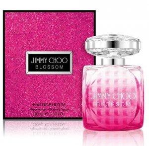 JIMMY CHOO Blossom woda perfumowana dla kobiet 100ml