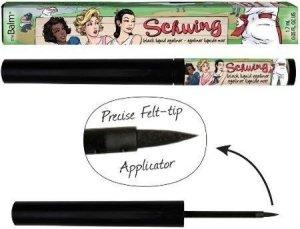 THE BALM Schwing Black Liquid Eyeliner eyeliner Black 1.7ml