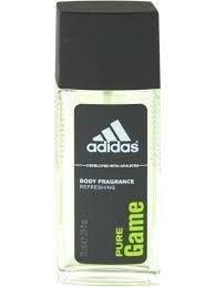 ADIDAS Pure Game dezodorant w sprayu dla mężczyzn 75ml