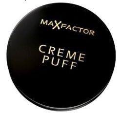 MAX FACTOR Creme Puff Podkład i puder w jednym nr 59 Gay Whisper 21g