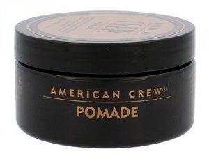 AMERICAN CREW Pomade żel do stylizacji włosów dla mężczyzn 85g
