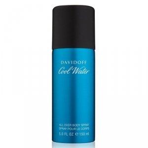 DAVIDOFF Cool Water dezodorant dla mężczyzn 150ml