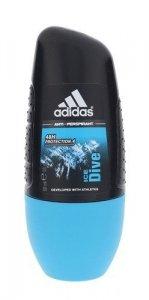 ADIDAS Ice Dive antyperspirant w kulce dla mężczyzn bez alkoholu 50ml