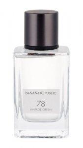 BANANA REPUBLIC 78 Vintage Green woda perfumowana unisex 75ml