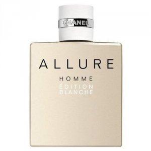CHANEL Allure Homme Edition Blanche woda perfumowana dla mężczyzn 150ml