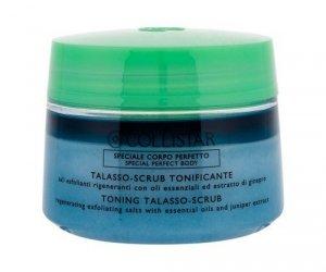 COLLISTAR Special Perfect Body Toning Talasso-Scrub peeling do ciała dla kobiet 700g