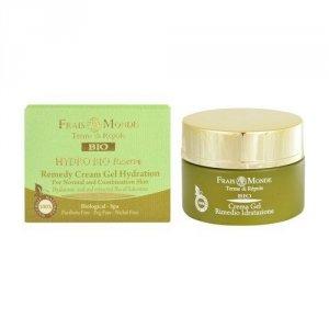 FRAIS MONDE Hydro Bio Reserve Remedy Cream Gel Hydrationkrem do twarzy na dzień do skóry normalnej i mieszanej dla kobiet 50ml