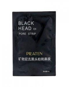 PILATEN Black Head maseczka do twarzy dla kobiet 6g