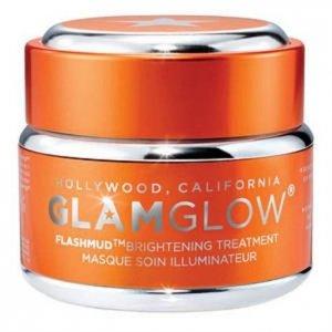 GLAMGLOW Flashmud Brightening Treatment rozświetlająca maseczka do twarzy 15g