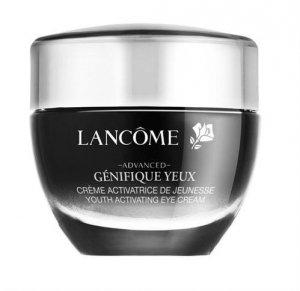 LANCÔME Advanced Genifique Eye Cream wygładzający krem pod oczy 15ml