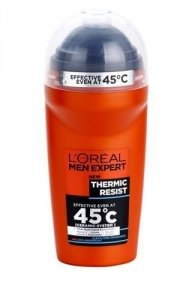 L'OREAL Men Expert Thermic Resist Anti-Perspirant dezodorant Roll-On 50ml