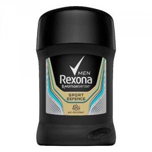 REXONA Motion Sense Men dezodorant w sztyfcie Sport Defence 50ml