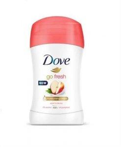 DOVE Go Fresh Apple & White Tea antyperspirant sztyft 40ml