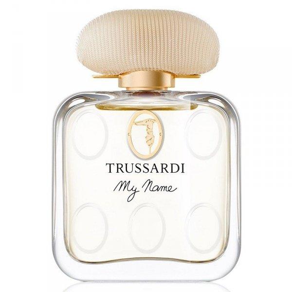 TRUSSARDI My Name woda perfumowana dla kobiet 50ml