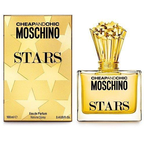 MOSCHINO Cheap and Chic Chic Stars woda perfumowana dla kobiet 50ml
