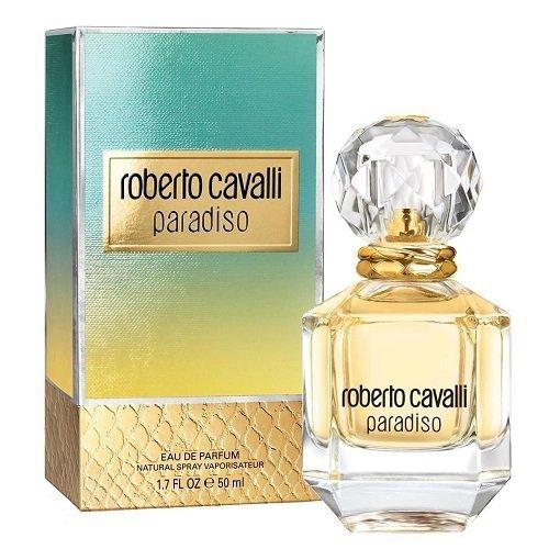 ROBERTO CAVALLI Paradiso woda perfumowana dla kobiet 30ml