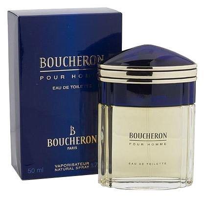 BOUCHERON Pour Homme woda toaletowa dla mężczyzn 100ml