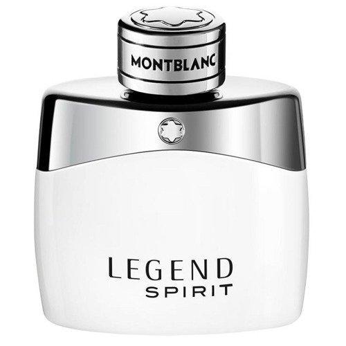 MONT BLANC Legend Spirit woda toaletowa dla mężczyzn 30ml