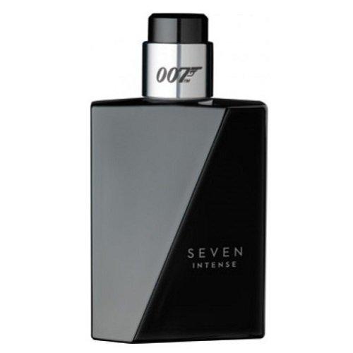 JAMES BOND 007 Seven Intense woda perfumowana dla mężczyzn 75ml
