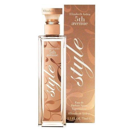 ELIZABETH ARDEN 5th Avenue Style woda perfumowana dla kobiet 125ml