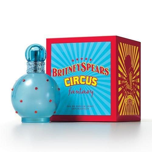 BRITNEY SPEARS Circus Fantasy woda perfumowana dla kobiet 100ml