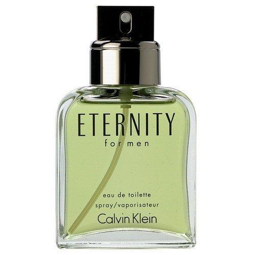 CALVIN KLEIN Eternity for men woda toaletowa dla mężczyzn 100ml