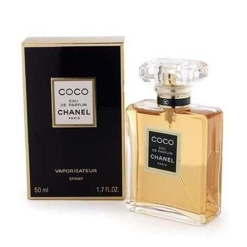 CHANEL Coco woda perfumowana dla kobiet 50ml