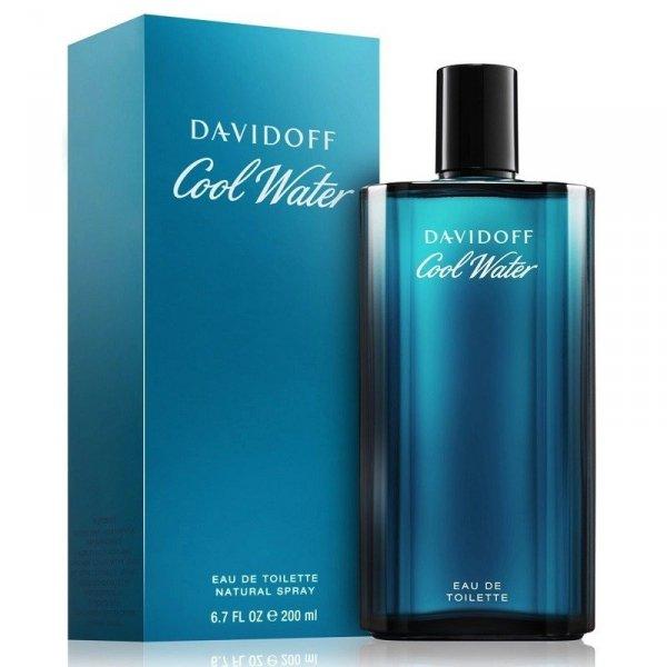 DAVIDOFF Cool Water woda toaletowa dla mężczyzn 40ml