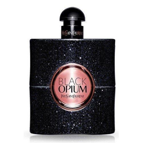 YVES SAINT LAURENT Black Opium woda perfumowana dla kobiet 50ml