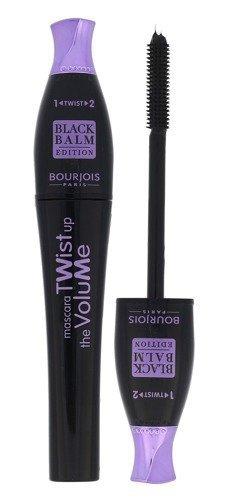 BOURJOIS PARIS Mascara Twist Up The Volume tusz do rzęs dla kobiet 8ml (22 Black Balm)