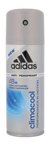 ADIDAS Climacool 48H dezodorant w sprayu dla mężczyzn 150ml