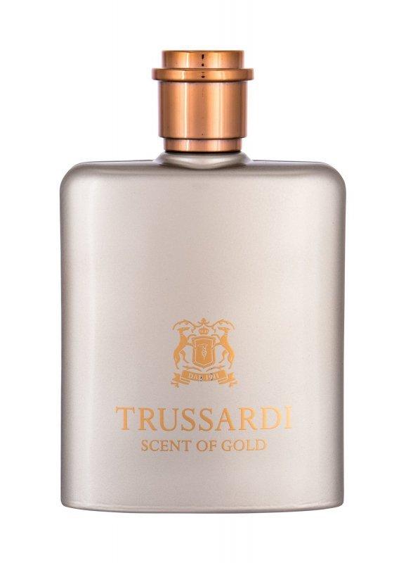 Trussardi Scent Of Gold (Woda perfumowana, U, 100ml)