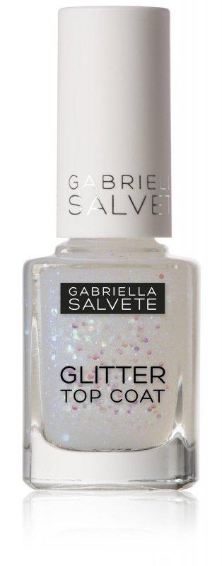 Gabriella Salvete Nail Care (Lakier do paznokci, W, 11ml)