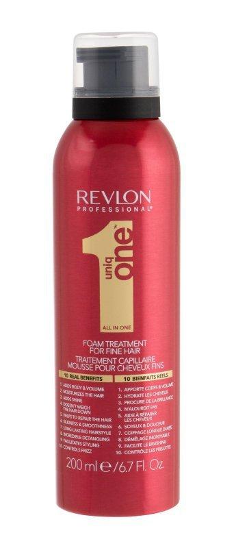 Revlon Professional Uniq One (Objętość włosów, W, 200ml)