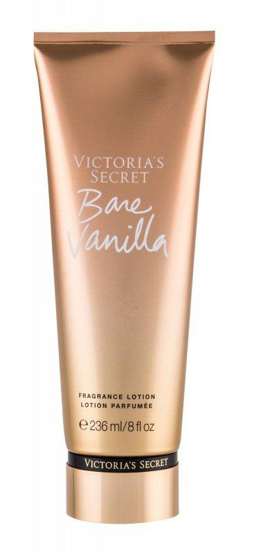 Victoria´s Secret Bare Vanilla (Mleczko do ciała, W, 236ml)