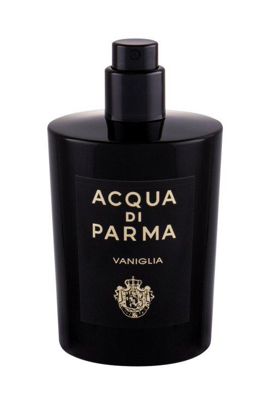 Acqua di Parma Vaniglia (Woda perfumowana, U, 100ml, Tester)