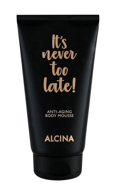 ALCINA It´s Never Too Late! (Krem do ciała, W, 150ml)