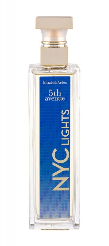 Elizabeth Arden 5th Avenue (Woda perfumowana, W, 75ml)