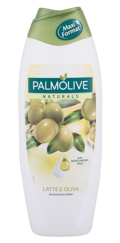 Palmolive Naturals (Krem pod prysznic, W, 650ml)