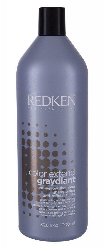 Redken Color Extend Graydiant (Szampon do włosów, W, 1000ml)