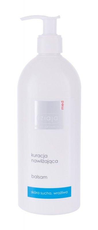 Ziaja Med Hydrating Treatment (Balsam do ciała, W, 500ml)
