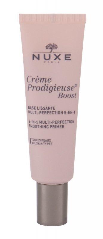 NUXE Creme Prodigieuse Boost 5-In-1 (Baza pod makijaż, W, 30ml)