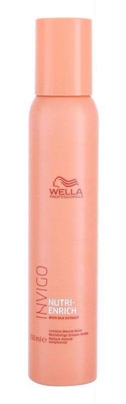 Wella Professionals Invigo (Maska do włosów, W, 150ml)