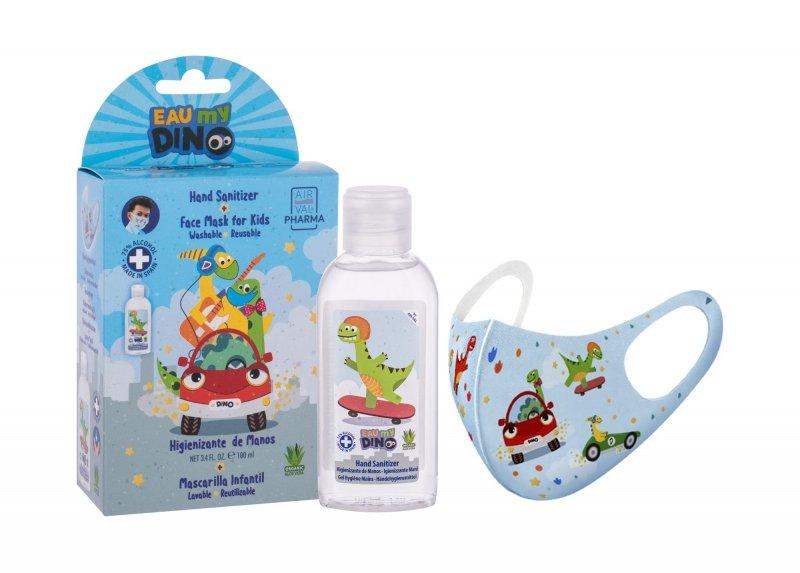 Eau My Dino Eau My Dino (Antybakteryjne kosmetyki, K, 100ml)