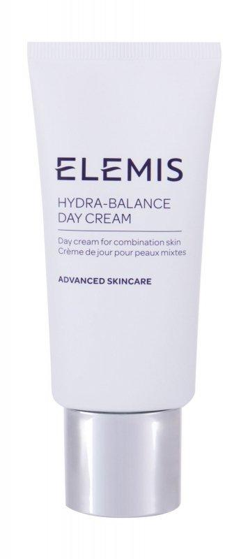 Elemis Advanced Skincare (Krem do twarzy na dzień, W, 50ml)