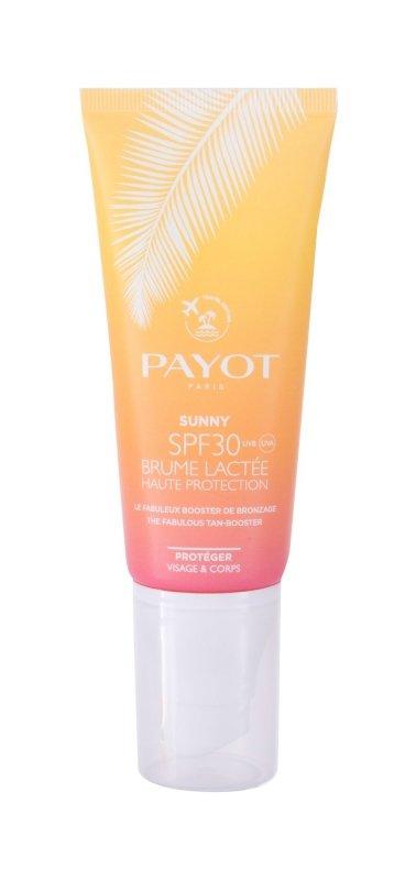 PAYOT Sunny (Preparat do opalania ciała, W, 100ml)