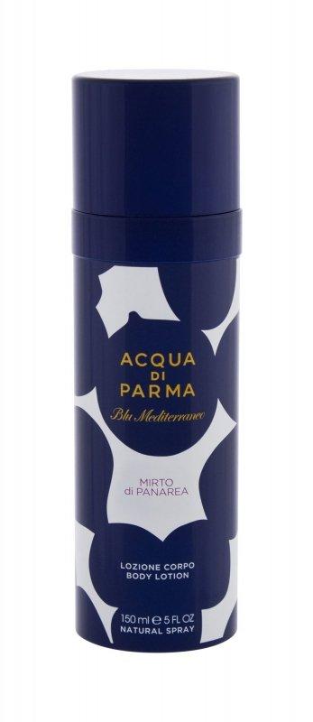 Acqua di Parma Blu Mediterraneo (Mleczko do ciała, U, 150ml)