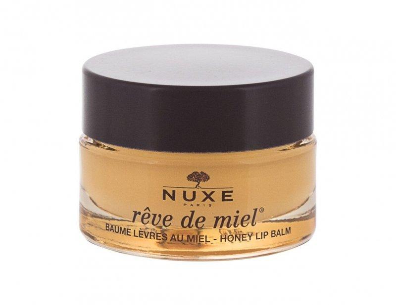 NUXE Reve de Miel (Balsam do ust, W, 15g)